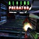 Alien VS Predator Classic Game For The RaspberryPI 3B/3B+/4B-PI400 SDCard Image Download