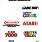 Custom Firmware Latest Version For LDK Game Vertical 12.000 Games SD Card Image Download