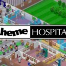 Theme Hospital Game For The Raspberry PI 2-3-4B/PI400 SD Card Image Download