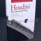 Houdini The Handcuff King by Jason Lutes (author), Nick Bertozzi (illustrator) Graphic Novel