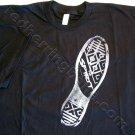 The Spirit Movie Promo T-Shirt (Black, Size LARGE) NEW