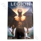 "Legion (2010) Promo Movie Teaser Poster (Paul Bettany, Dennis Quaid) 11""x17"" NEW"