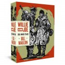 Willie & Joe: The WWII Years by Bill Mauldin NEW