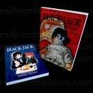 Black Jack (1987), Vol. 1-2 Manga (set includes Volume 1 & 2) Osamu Tezuka NEW