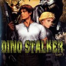 Dino Stalker - Playstation 2 - CIB
