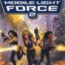 Mobile Light Force 2 - Playstation 2 - CIB