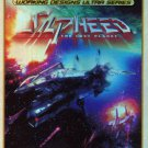 Silpheed: The Lost Planet - Playstation 2 - CIB