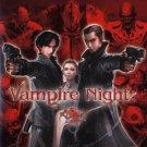 Vampire Night - Playstation 2 - CIB