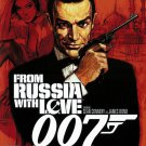 James Bond 007: From Russia With Love - Playstation 2 - CIB