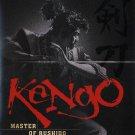 Kengo: Master of Bushido - Playstation 2 - CIB