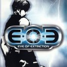 EOE: Eve of Extinction - Playstation 2 - CIB