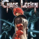 Chaos Legion - Playstation 2 - CIB