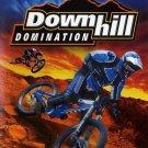 Downhill Domination - Playstation 2 - CIB