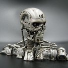 """1/6 scale 100 mm (4"""") Bust Resin Figure Model of Terminator T-800 - finished"""