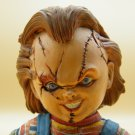 """1/6 scale 80 mm (3,1"""") Bust Resin Figure Model of Chuckie - painted /finished model"""