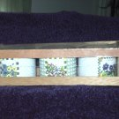 Joy Marie Floral Scented Candles 3pk