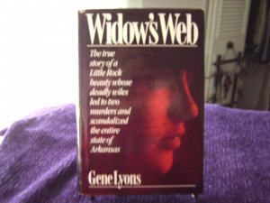 Widow's Web by Gene Lyons