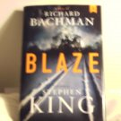 Blaze by Richard Bachman - NEW