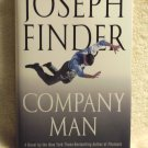 Company Man by Joseph Finder - NEW