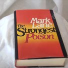 The Strongest Poison-Mark Lane