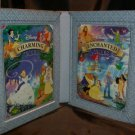 Disney's Magical Tales 2 Book Set  NEW