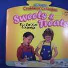 "Junior Cookbook Collection ""Sweets & Treats"""