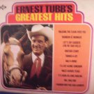 Ernest Tubb's - Greatest Hits