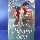 Heaven Sent - Marian Edwards