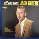 Jack Greene - All The Time