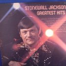Stonewall Jackson - Greatest Hits