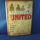 Nations United - Alex Grobman