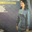 Loretta Lynn - Woman Of The World/To Make A Man
