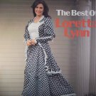 Loretta Lynn - The Best of Loretta Lynn - 2 Record Set