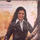 Loretta Lynn - Love Is The Foundation