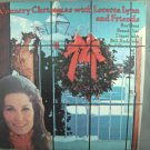 Loretta Lynn - A Country Christmas With Loretta Lynn and Friends