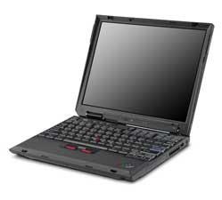 IBM ThinkPad T21