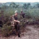 "Vietnam -Troops  - 1967 = Album + 54 Color Photos + (2) 8""/10"" cover photos"