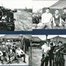 "Vietnam- TROOPS -1967 =  20  (4"" / 6"")  Color Photos = $8.00 -- S&H = FREE  !!!!!!"