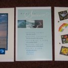 Set of 3 Graduation Cards by American Greetings Different Card Designs with Envelopes