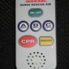 CPR Prompt Pocket Audio Rescue First Aid Device Model CPR200 - NEW