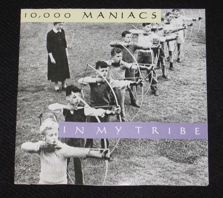 Like The Weather Lyrics – 10000 Maniacs | Music In Lyrics
