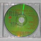 FOLLOWING YONDER STAR CD Scott Williamson Holiday Music 1999 Unison
