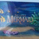 Disney's The Little Mermaid Exclusive Lithograph Portfolio Set of 4 FACTORY SEALED - RARE
