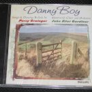 Danny Boy The Music of Percy Grainger John Eliot Gardiner Classical CD NEW Factory SEALED