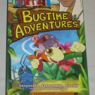 Bugtime Adventures Blessing in Disguise The Joseph Story VHS Childrens Religious Movie