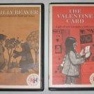Holydays Holidays VHS The Valentine Card Billy Beaver Videos Teach Values Twenty-Third Publications