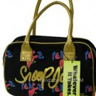Whatever It Takes Snoop Dog Satchel Tote Bag Purse NWT