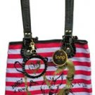 Loop NYC Disney Couture Bambi Tote Bag NWT w/ mirror