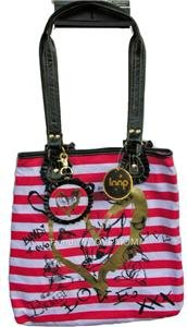 Loop NYC Disney Couture Bambi Tote Bag NWT w/ mirror