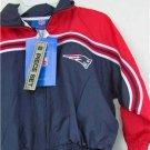 NFL REEBOK NEW ENGLAND PATRIOTS Jacket Pant SET 4T NWT
